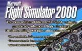 Microsoft Flight Simulator 2000 Screenshot
