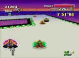 F-Zero Screenshot
