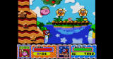 Kirby Super Star Screenshot