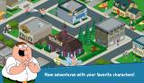 Family Guy: The Quest for Stuff Screenshot
