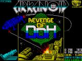 Arkanoid: Revenge of DOH Concept Art