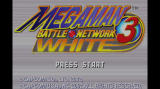 Mega Man Battle Network 3: White Version Screenshot