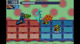 Mega Man Battle Network 4: Red Sun Screenshot