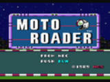 Moto Roader Screenshot