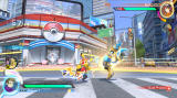 Pokkén Tournament Screenshot
