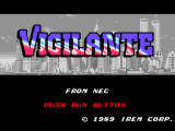 Vigilante Screenshot