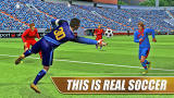 Real Soccer 2013 Screenshot