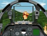 Silent Thunder: A-10 Tank Killer II Screenshot