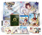 Atelier Sophie: The Alchemist of the Mysterious Book (Limited Edition) Other Content of Limited Edition