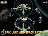 Angry Birds: Star Wars Screenshot