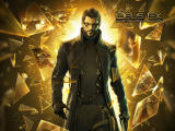 Deus Ex: Human Revolution Wallpaper (2560x1920)