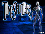 TimeSplitters Wallpaper