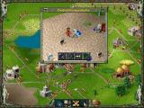 The Settlers II: Veni, Vidi, Vici Screenshot