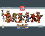 Conker: Live & Reloaded Wallpaper