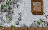 Jagged Alliance: Deadly Games Screenshot