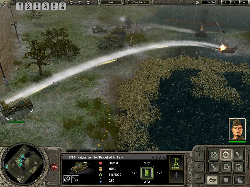 Codename: Panzers - Phase One Screenshots for Windows