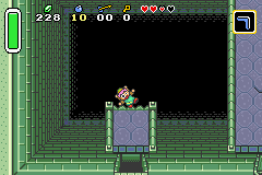The Legend of Zelda: A Link to the Past/Four Swords