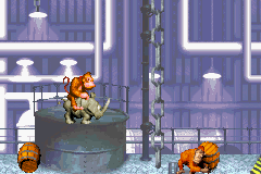 Donkey Kong Country Screenshots for Game Boy Advance ...