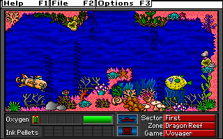 Operation Neptune Screenshots For Dos Mobygames