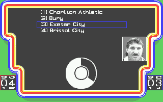 A Question of Sport Atari ST I know this one's Exeter