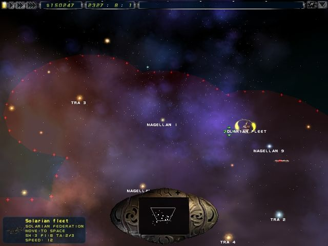 Imperium Galactica II: Alliances Screenshots for Windows - MobyGames