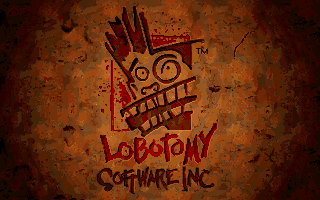Powerslave DOS Lobotomy Software Inc