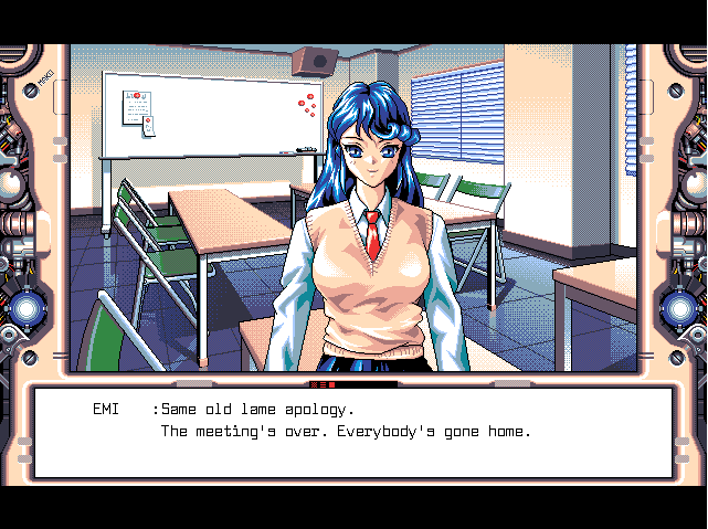 Time Stripper Windows Mundane plot threads seemingly lifted from other games spin and twist scenarios of school responsibilities.
