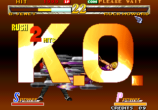 Garou Mark Of The Wolves Screenshots For Neo Geo Mobygames He was abandoned by his father, much like the street fighter character remy. wolves screenshots for neo geo mobygames