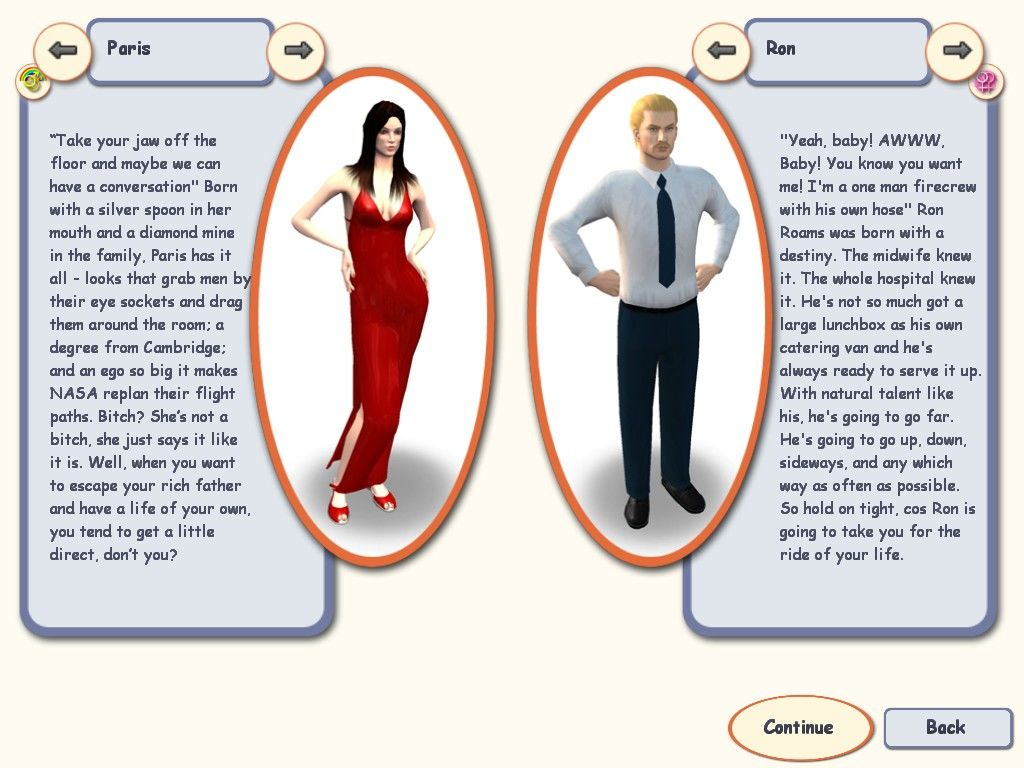 the singles flirt up your life gameplay recorder