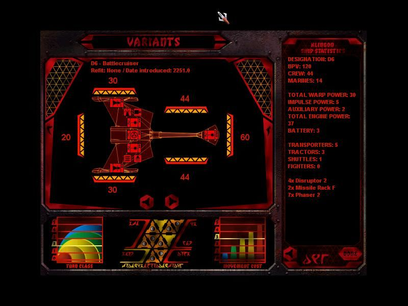 Star Trek: Starfleet Command Windows Prepair for war