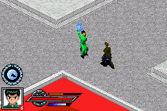 Yu Yu Hakusho: Ghost Files - Spirit Detective Game Boy Advance The finger-fireball-thing is the first special attack in the game.