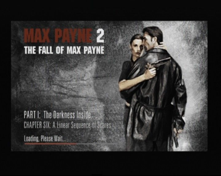 Max Payne 2: The Fall of Max Payne PlayStation 2 The game is split into three parts, each with about seven chapters