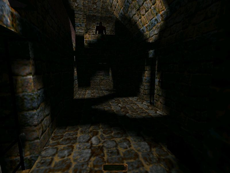 Thief: The Dark Project Windows Cragsleft Prison