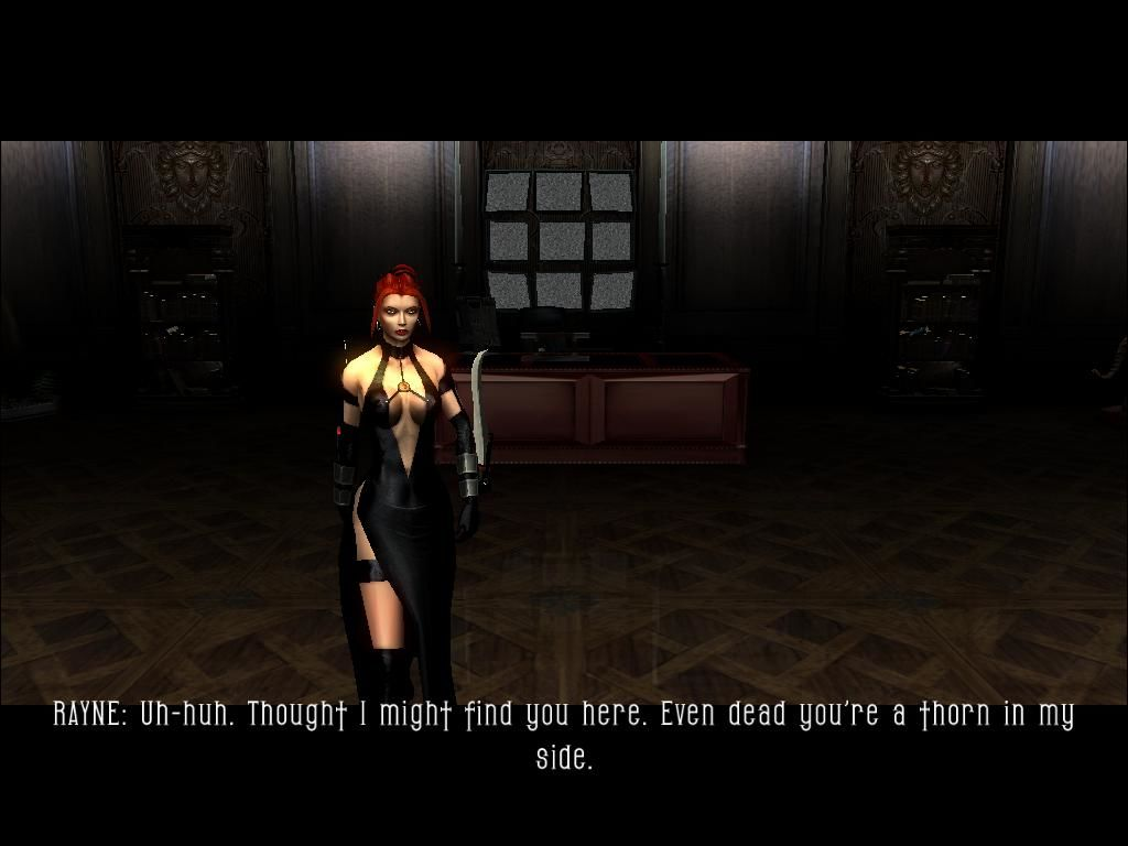 Bloodrayne 2 Screenshots For Windows Mobygames