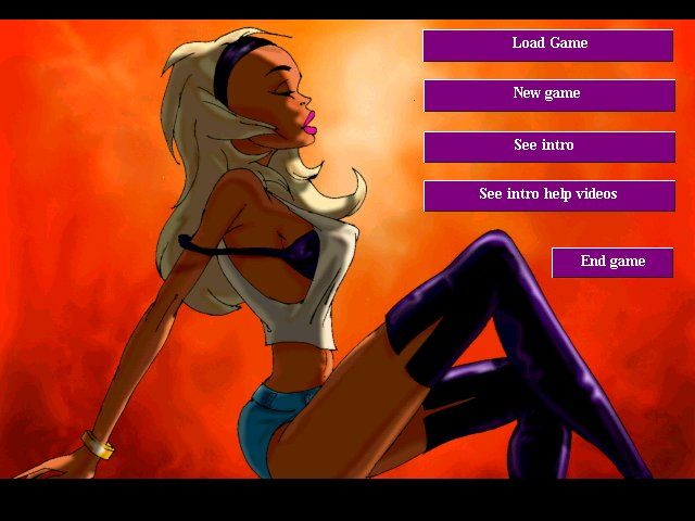 Lula: The Sexy Empire Windows Intro Menu Contributed by Kic'N