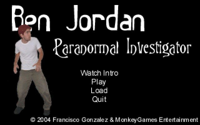 Ben Jordan: Paranormal Investigator Case 2 - The Lost Galleon of the Salton Sea