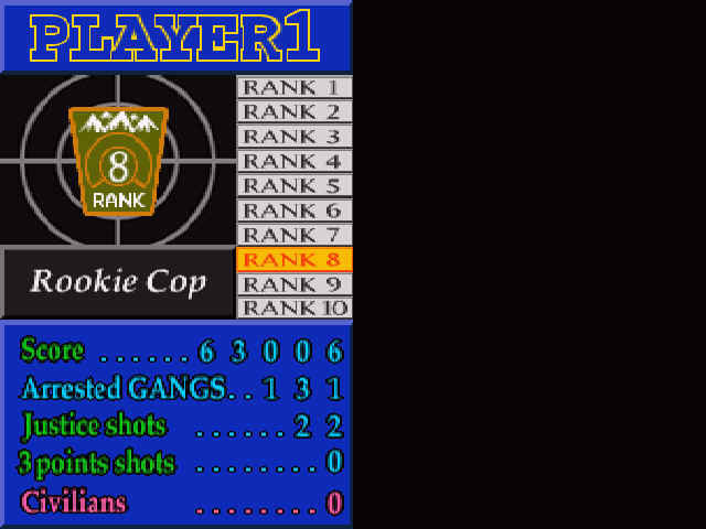 Virtua Cop 2 Windows I'm #8