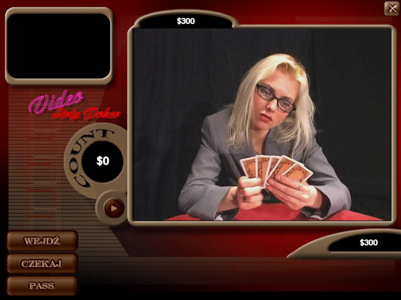 strip hints Video poker