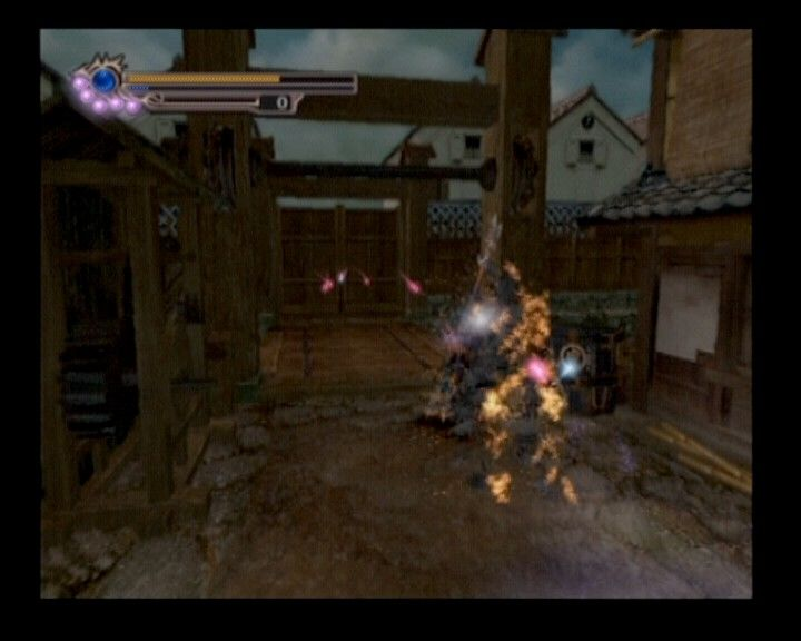Onimusha 3: Demon Siege PlayStation 2 As in previous games, you can