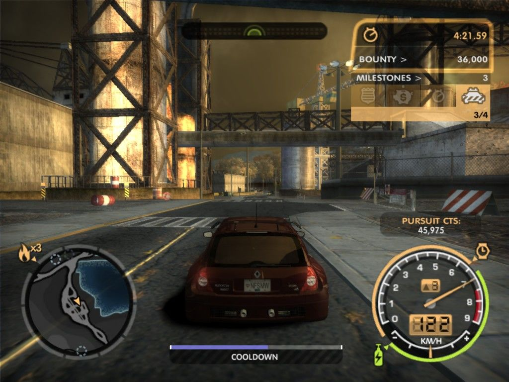 Nfs most wanted 2005 how to get all blacklist cars