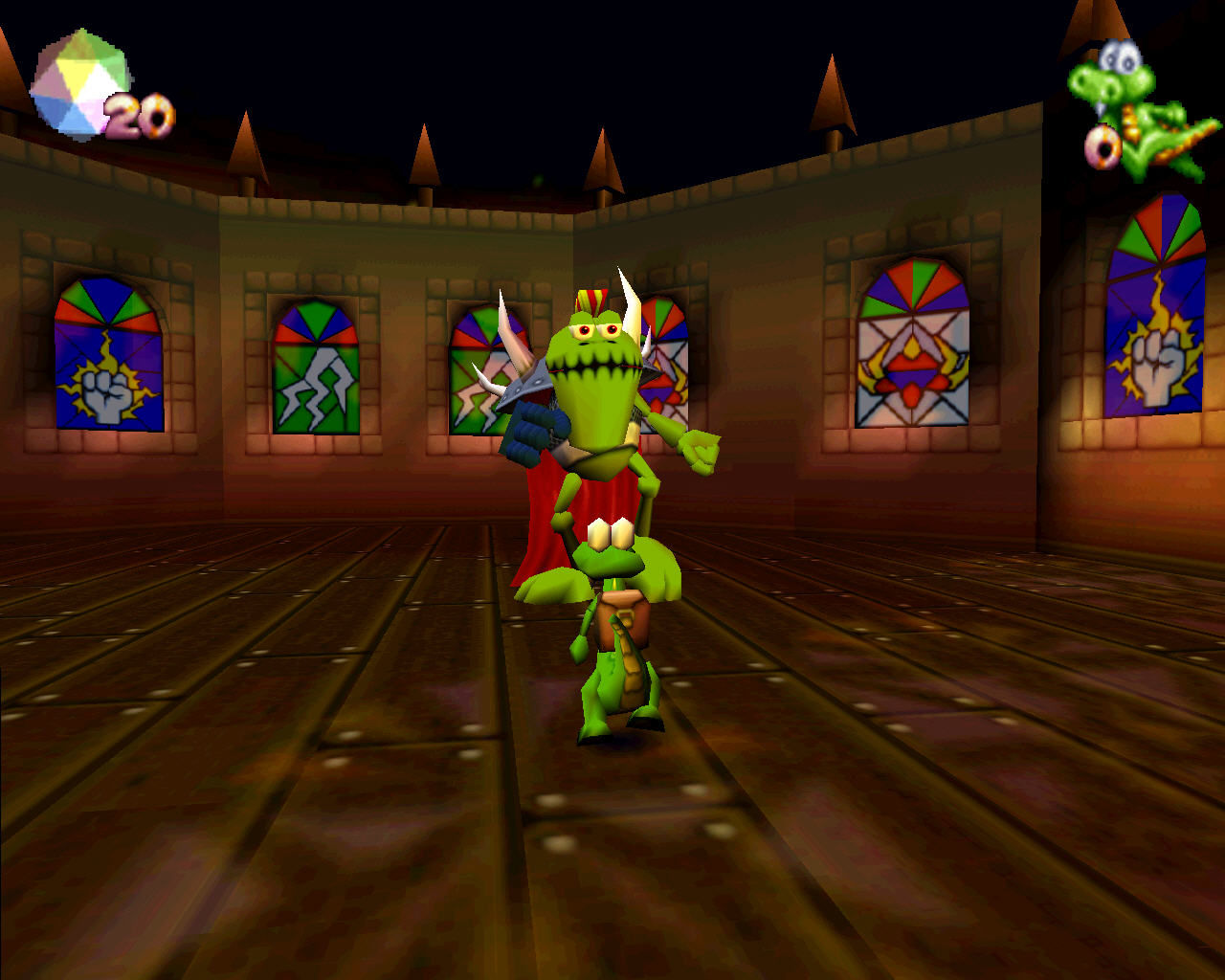 CROC LEGEND OF THE GOBBOS DOWNLOAD FULL VERSION