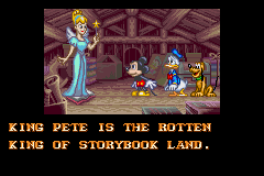 Translations: Magical Quest 3 starring Mickey & Donald