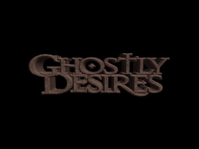 Ghostly Desires Windows Game introduction