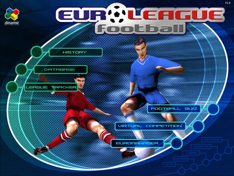 Euro Cup Online Game
