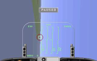 Air Duel: 80 Years of Dogfighting DOS Locked