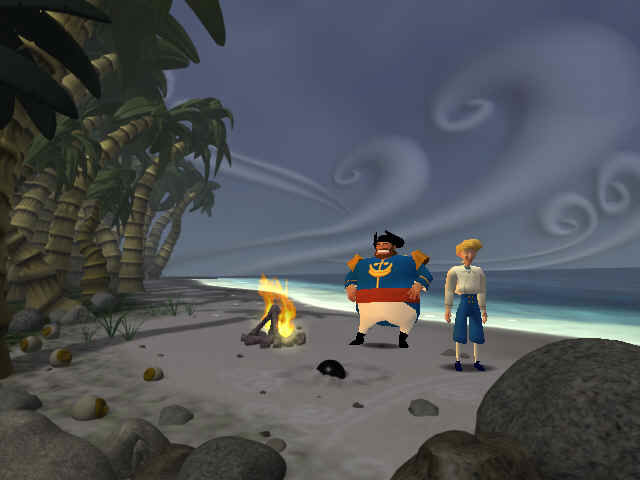 Where To Buy Escape From Monkey Island