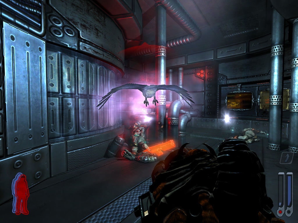 Prey Windows Your hawk Talon attacks enemies independently and cannot be killed.