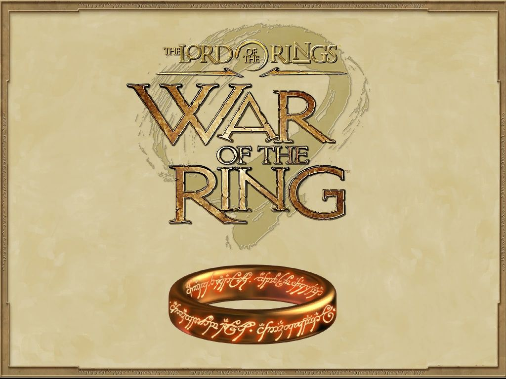 171949 the lord of the rings war of the ring windows screenshot