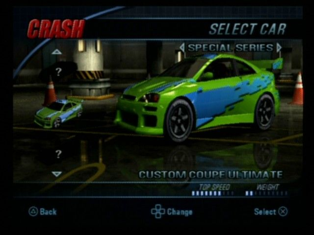 Burnout 3 Takedown Screenshots For Playstation 2 Mobygames