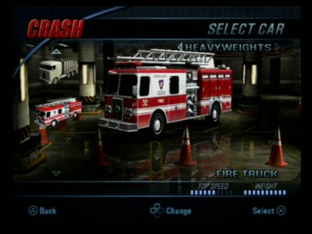 Burnout  All Cars Cheat Xbox